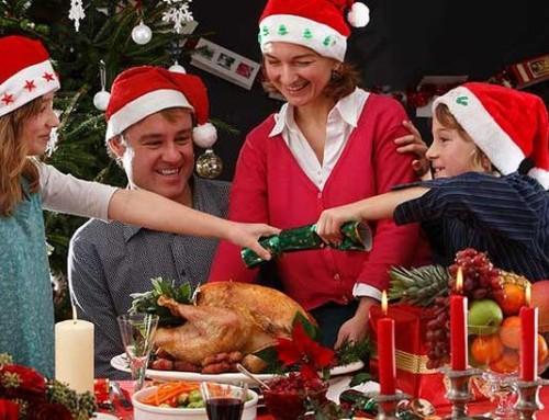 Merry Christmas?  Bah Humbug!